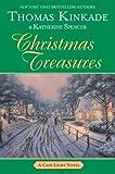 Christmas Treasures, Thomas Kinkade and Katherine Spencer, 0425243567