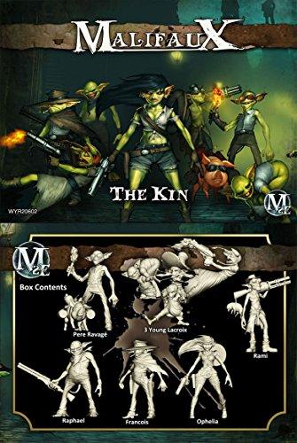 Gremlins: Ophelia - Kin Box Set