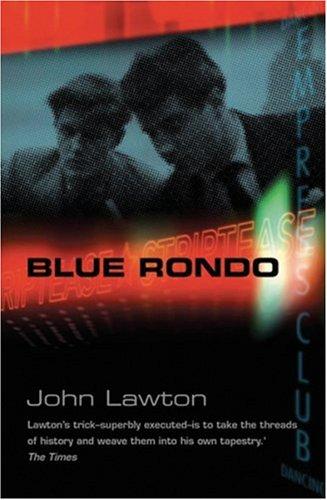 Blue Rondo by PHOENIX (ORIO)