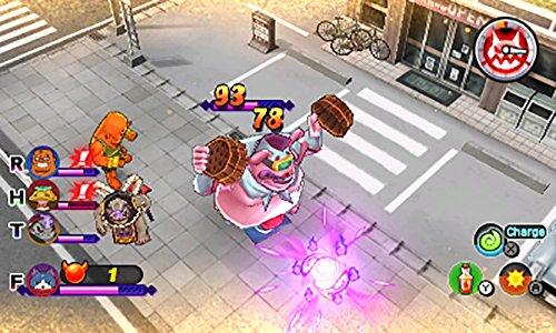 YO-KAI WATCH 2: Psychic Specters - Nintendo 3DS by Nintendo (Image #3)
