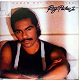 Ray Parker Jr Woman Out Of Control vinyl record