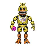 """Funko 5"""" Articulated Five Nights at Freddy's - Nightmare Chica Action Figure"""