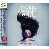 Incomparable [Shm-CD]