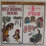Little Red Riding Hood & The 3 Little Pigs