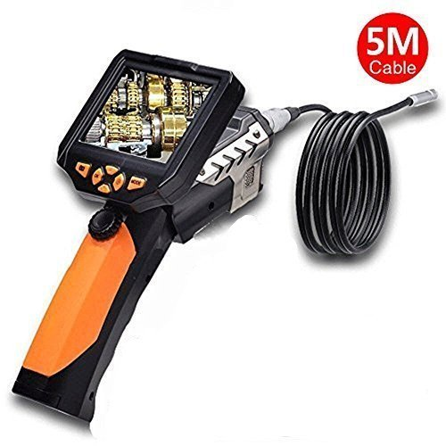 CrazyFire%C2%AE Inspection Waterproof Endoscope Borescope product image