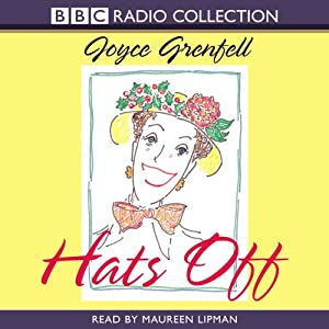 Hats Off Audiobook
