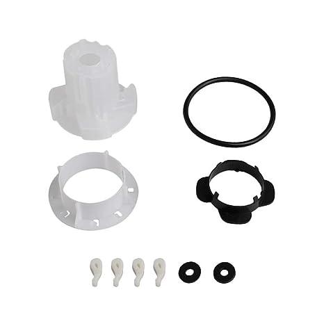 Liebeck 285811 - Kit de herramientas para la lavadora, piezas de ...