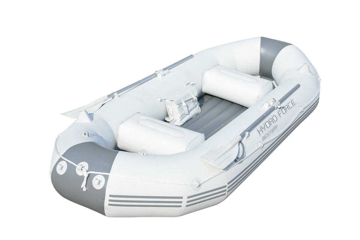 HydroForce Marine Pro Inflatable Raft by Bestway
