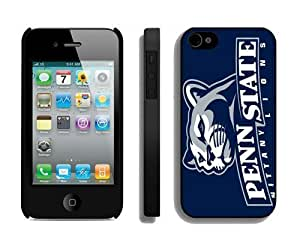 Buy Iphone 4 Case 4s Blue Cover Ncaa Sport Mobile Phone Accessories