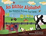 The Edible Alphabet, Carol Watterson, 1582464219