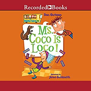 Ms. Coco Is Loco Audiobook