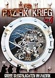 Der Pazifik Krieg Vol. 4 - Große Seeschlachten