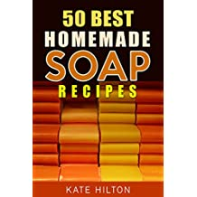 50 Best Homemade Soap Recipes