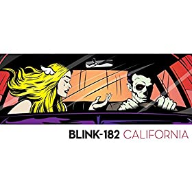new music from blink-182 on Amazon.com