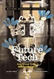 Future Tech, Charles Piddock, 1426304684