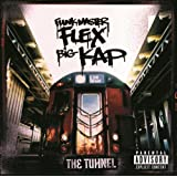 Biggie/Tupac Live Freestyle (Funkmaster Flex & Big Kap Feat. DJ Mister Cee, Notorious B.I.G & Tupac) (Album Version (Explicit)) [feat. DJ Mister Cee] [Explicit]