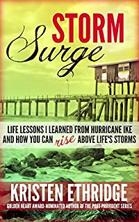 Storm Surge by Kristen Ethridge ebook deal