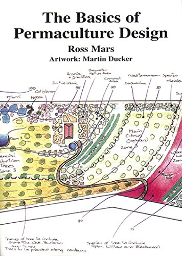 The Basics of Permaculture Design -
