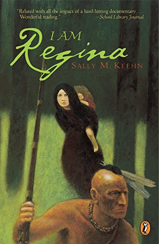 I Am Regina (Killing In The Name Of Jesus Christ)