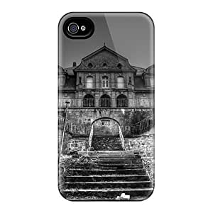[yKa21847erJk]premium Phone Cases For Iphone 6/ Creepy Old Mansion Cases Covers
