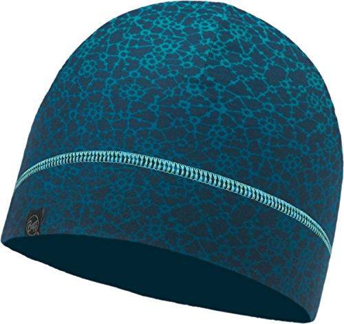 (BUFF Polar Printed Hat, Ivana Blue, One Size)
