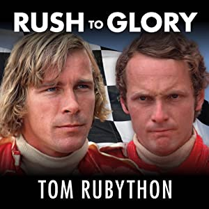 Rush to Glory Audiobook