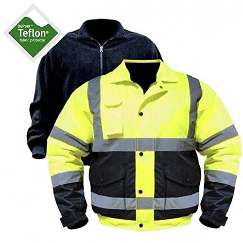 Zip Out Fleece Liner - 9