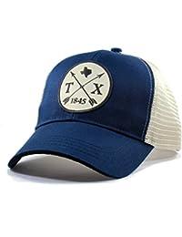Men's Texas Arrow Patch Trucker Hat