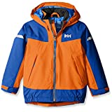 Helly Hansen Kid's Velocity Winter Jacket