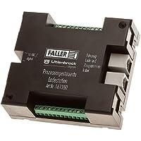 Faller - Transformador de modelismo ferroviario H0 (F161350)