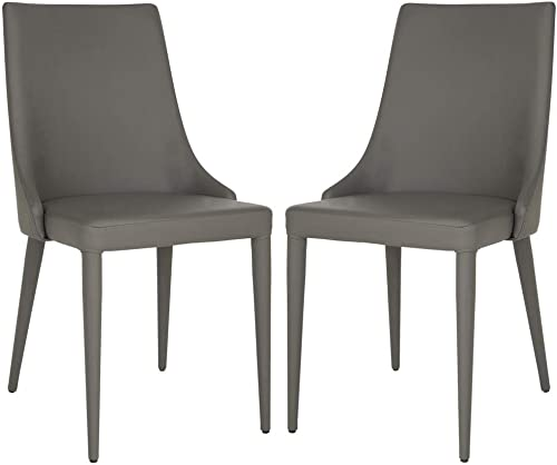 Deal of the week: Safavieh Home Collection Summerset Grey Side Chair Set of 2