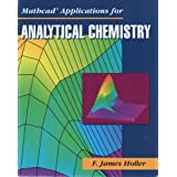 Applications for Analytical Chemistry