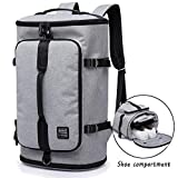 Kaka Camera Laptop Backpacks Review and Comparison