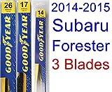 Goodyear -And -Subaru   --