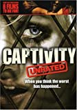 Captivity (Unrated Widescreen Edition)