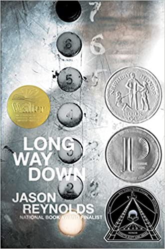 Image result for long way down book