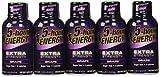 5 hour energy extra - 5-Hour Energy Extra Strength Nutritional Drink, Grape, 1.93 oz, 24 Count