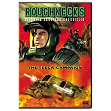 Roughnecks - The Starship Troopers Chronicles - The Tesca Campaign