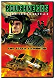 Roughnecks: Starship Troopers & Tesca Campaign [DVD] [Region 1] [US Import] [NTSC]