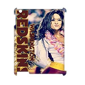 COOL CASE fashionable American football star customize for Ipad 2 3 4 SF0011181576 by mcsharks