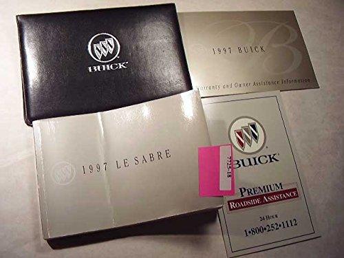 1997 Buick Lesabre Owners Manual PDF