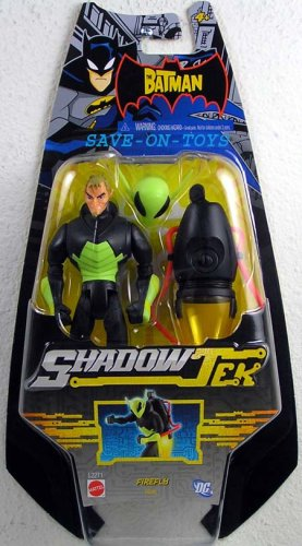 (The Batman Shadow Tek Firefly)