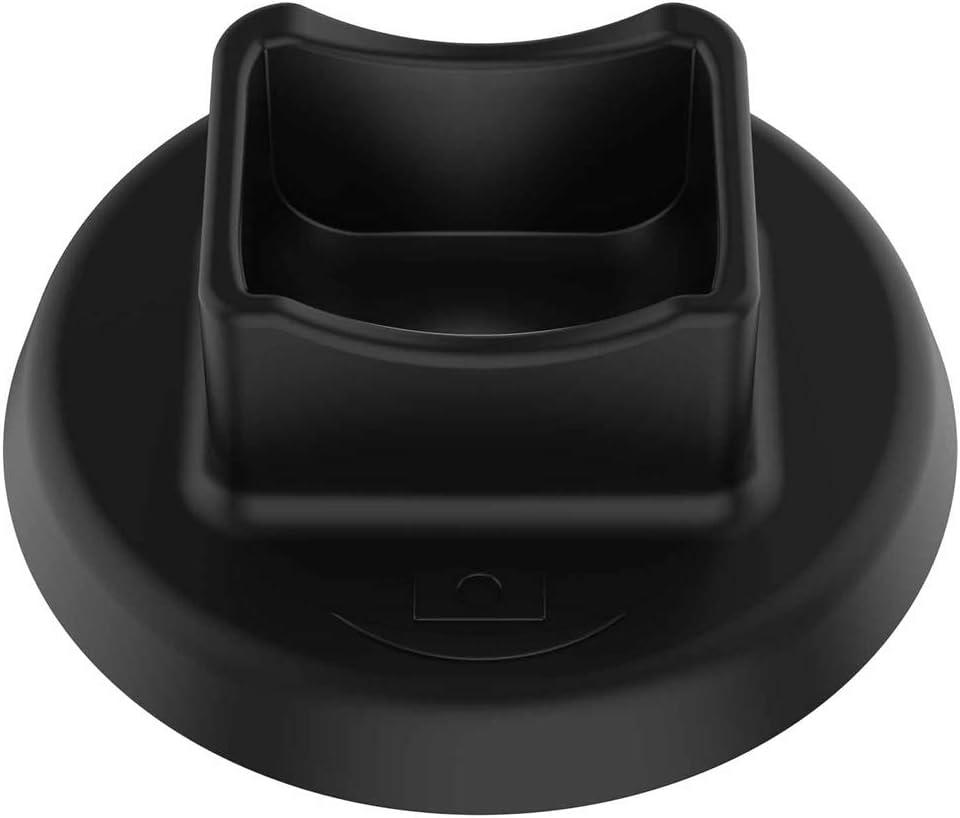 MOTONG Stabilizer Mount Holder Stand for DJI Osmo Pocket Silicone Black Compatible for DJI Osmo Pocket Desktop Base Stand