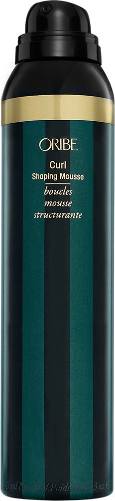 ORIBE Curl Shaping Mousse, 5.7 oz by ORIBE
