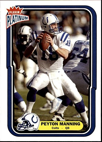 Payton Manning Colts - 2