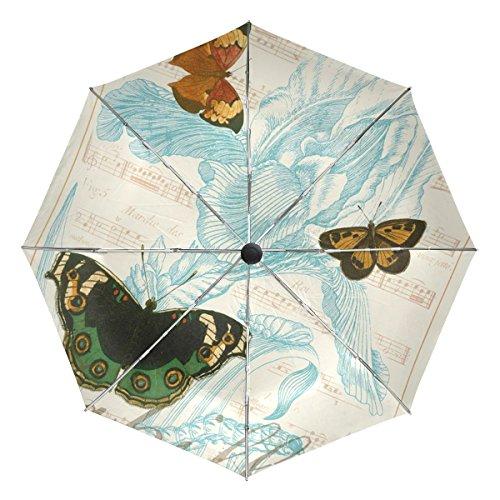 Butterfly Umbrella Stroller - 6
