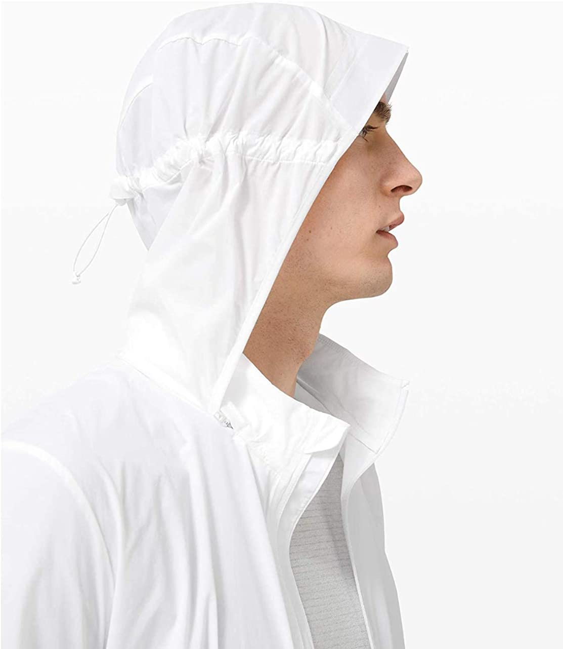 Active Jacket White, Small