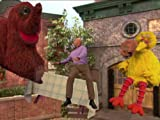 sesame street elmo slide - Up In The Air. Episode 4222