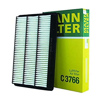 Filtre à air MANN-FILTER C 3766