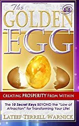 The Golden Egg: Creating PROSPERITY From Within